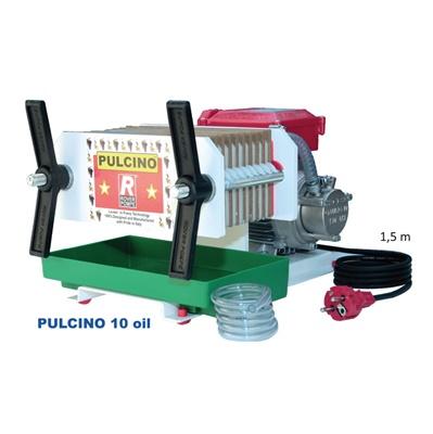 FILTRO PRESSA PULCINO 10 OIL