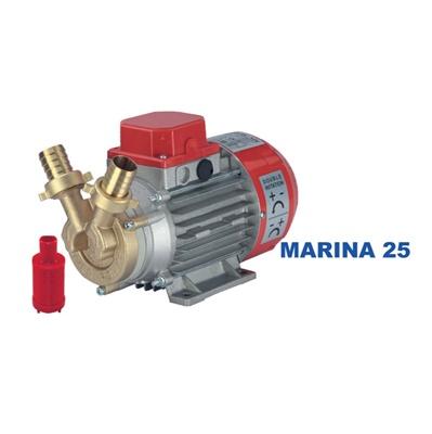 MARINA 25 - 24 V D.C. - 0,60 HP