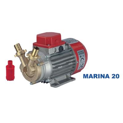 MARINA 20 - 24 V D.C. - 0,50 HP