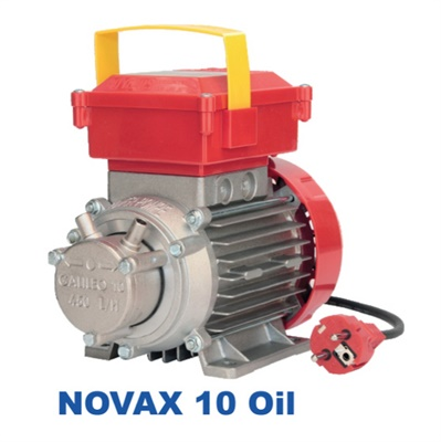NOVAX 10-M OIL  - 0,40 HP