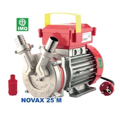 NOVAX 25-M - 0,60 HP