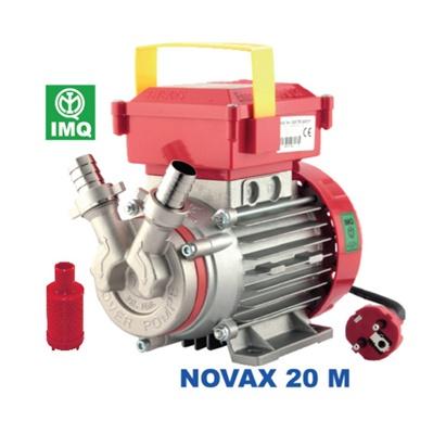 NOVAX 20-M - 0,50 HP