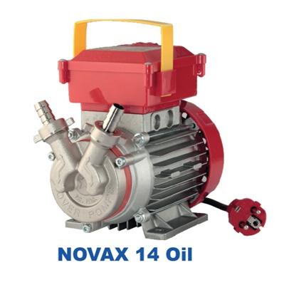 NOVAX 14-M OIL  - 0,60 HP