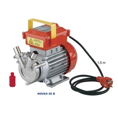 NOVAX 20-B  1700 L/H - 20 MM