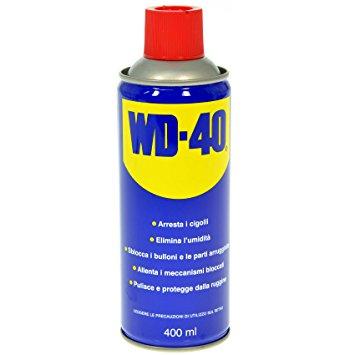 SPRAY MULTIUSO WD-40 400 ML STD