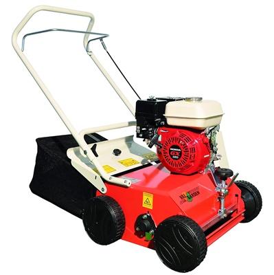 ARIEGGIATORE 45 CM MOTORE JET POWER 208 cc